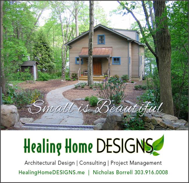 Artistic, conceptual development – HHD Small is Beautiful promo