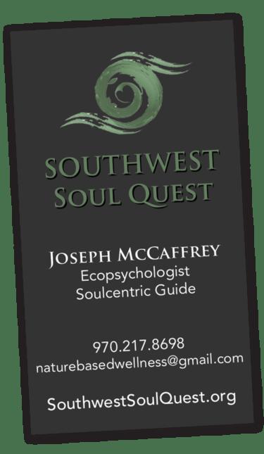 Website Design – SWSQ business card