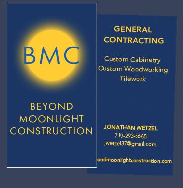 Web Design – BMC bizcards