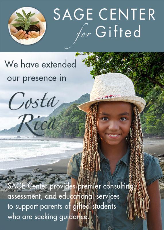 Graphic Design – SAGE Costa Rica promo