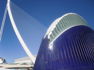 Agora City of Arts and Sciences Valencia