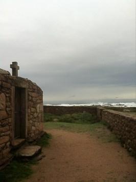 Cementerio Ingles Camariñas