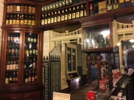 El Rinconcillo Seville