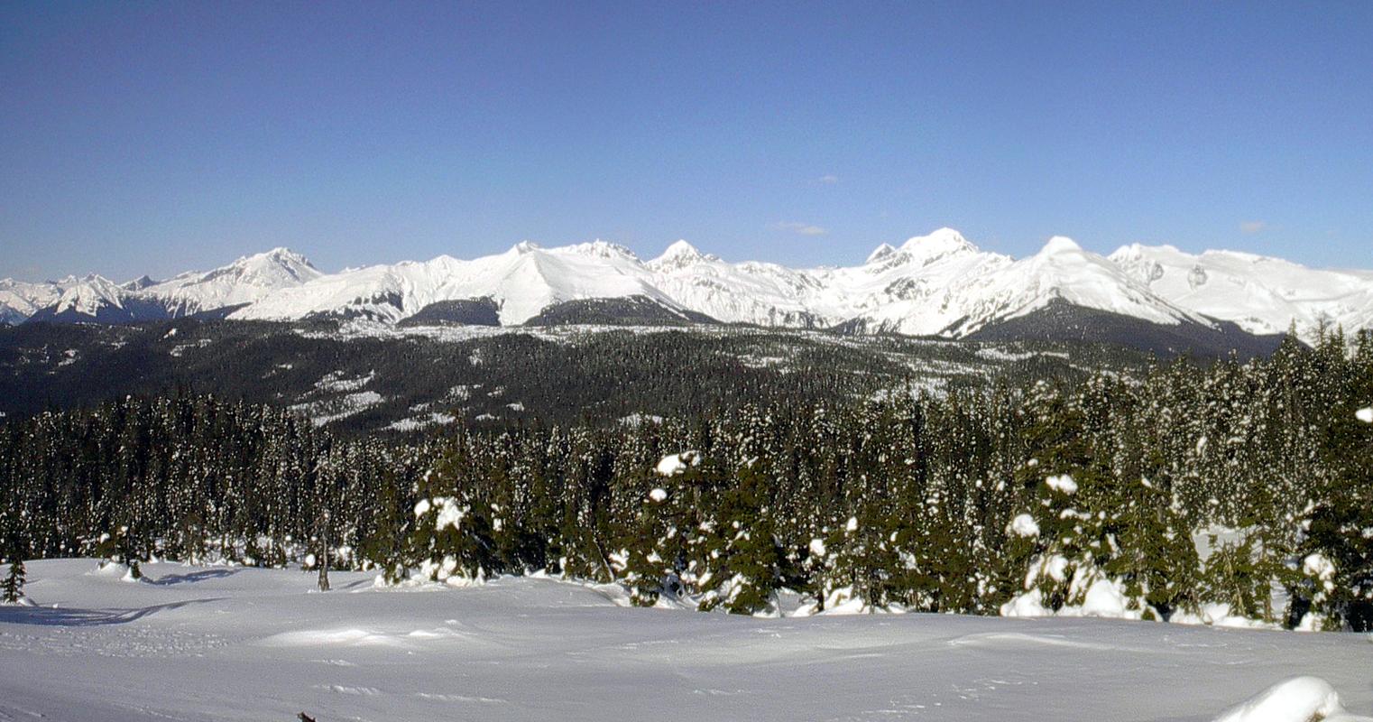 Juneau Winter Trails 006