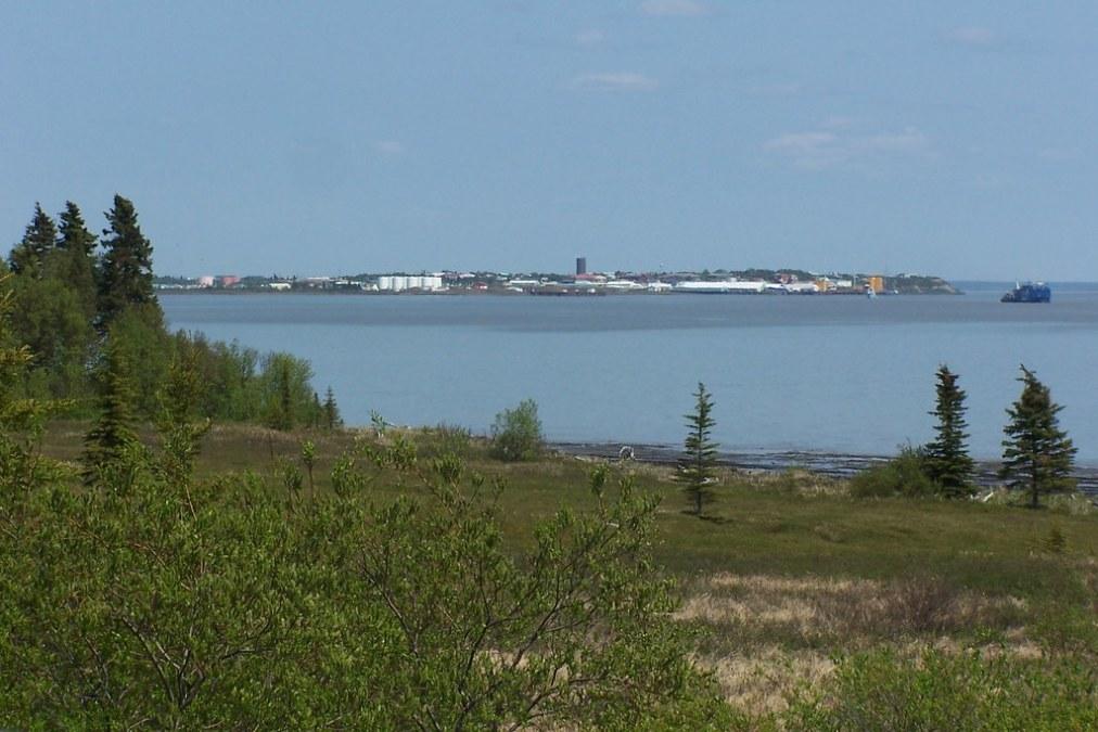 Last Stop – Dillingham in Bristol Bay, Alaska