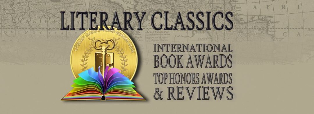 Literary Classics 1st Place Best First Novel