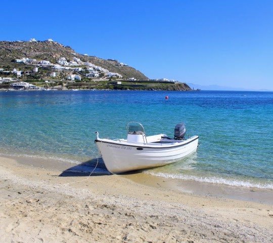 Your Ultimate Guide: Mykonos, Greece