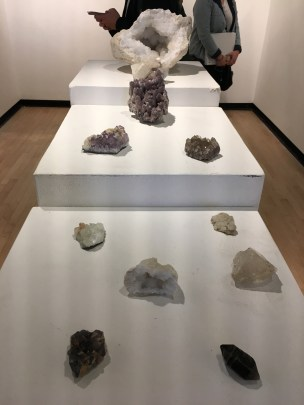 Kelvin's Crystal Collection