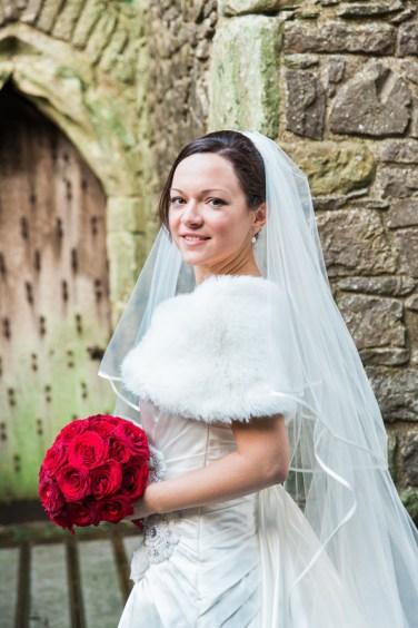 Swansea Oldwalls Gower Wales Wedding-399