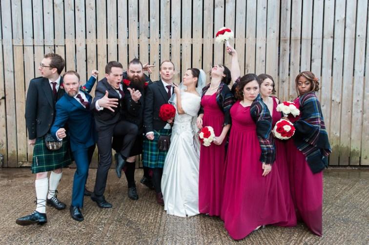 Swansea Oldwalls Gower Wales Wedding-486