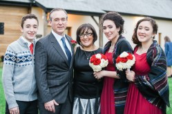 Swansea Oldwalls Gower Wales Wedding-505