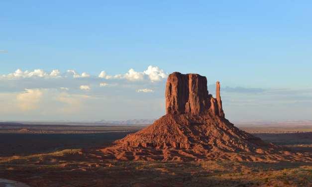 Phoenix à Monument Valley