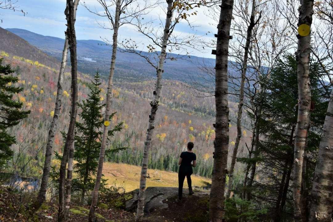 Annie Explore - Mont CArcan