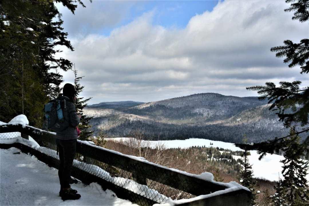 Annie Explore - Mont-des-Cascades