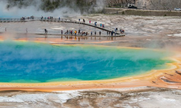 Yellowstone, ce super-volcan endormi