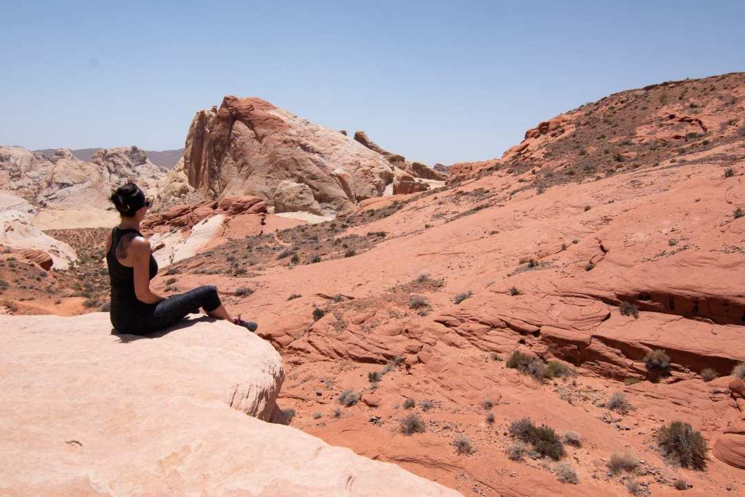 Annie Explore- Ouest Américain