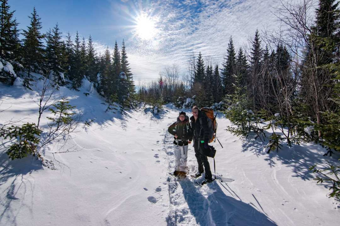 Annie Explore - Vallée-Bras-du-nord