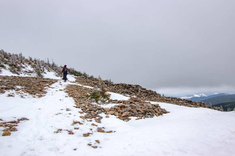 Annie Explore - Mont Gosford