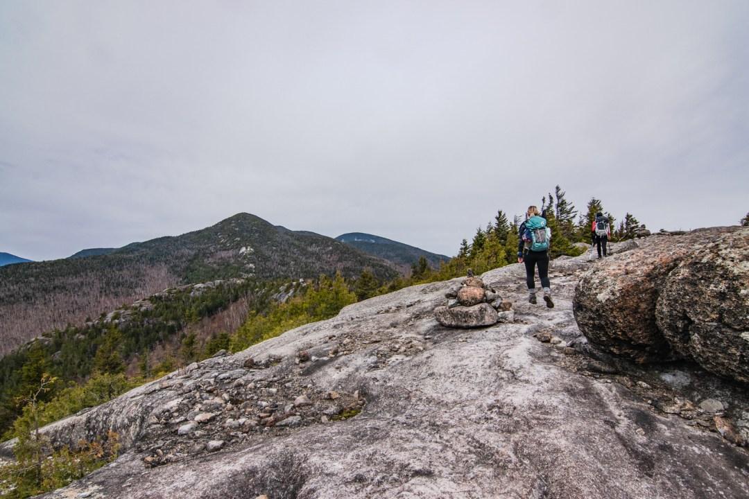 Annie Explore - Bald Peak