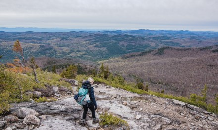 Bald Peak – Adirondacks