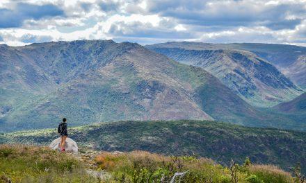 Un voyage de plein air en Gaspésie