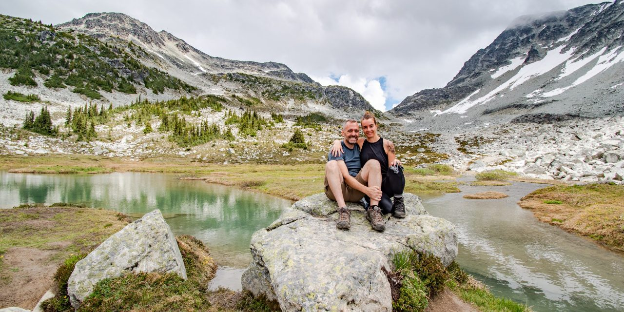 Overlord Trail & Lakeside Loop – Whistler