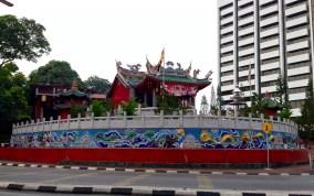 Kuching Annie Guest House 14