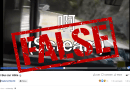 False: Video depicting bus passengers screaming in terror is manipulated