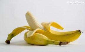 Banana - exposed!