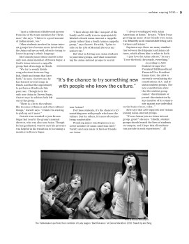 NU ASIAN SPRING 2010 page 9