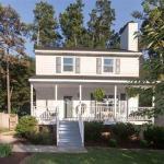 Hudson Residential Annie Meadows Coming Soon: 1052 Mills Street - Raleigh