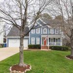 9200 Dawnshire Road, Raleigh