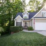 Recent Buyer Transaction: 1105 Hickory Pond Court