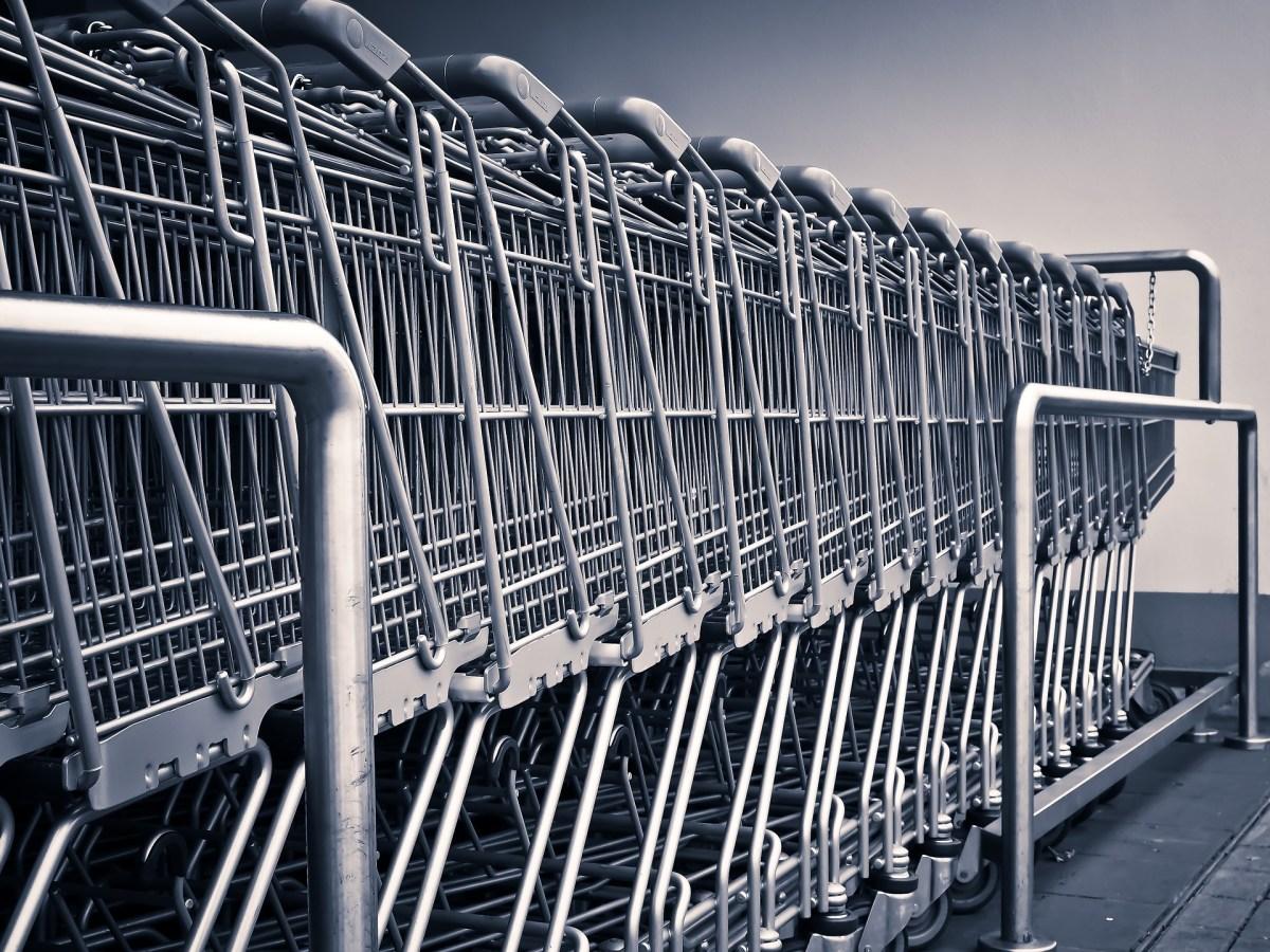 Grocery Dilemma