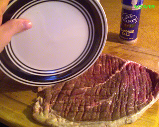 How to Tenderize Meat Without a Gadget