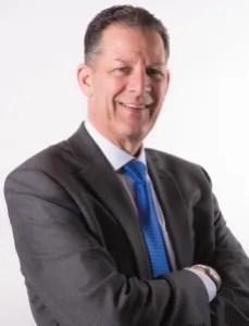 Gerry Phillips