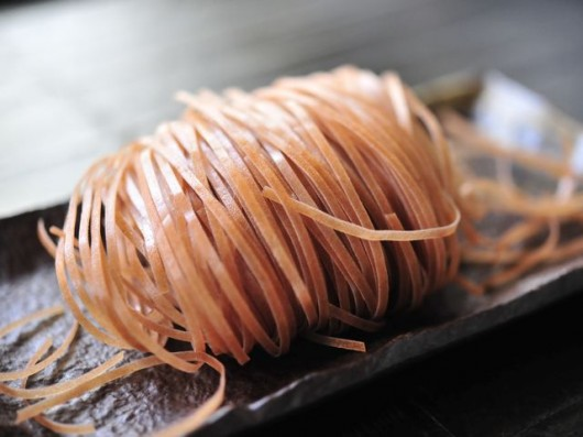 Brown rice noodle