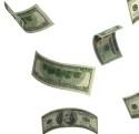 floating money