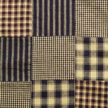 Navy-Patchwork-Homespun-Fabric-00P2