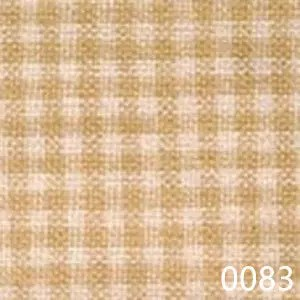 Wheat-Cream-Tea-Dyed-Mini-Check-Plaid-Homespun-Fabric-0083
