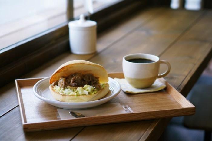 [北海道住宿] 札幌 Mezamashi Sandwich めざましサンド店 近大通公園