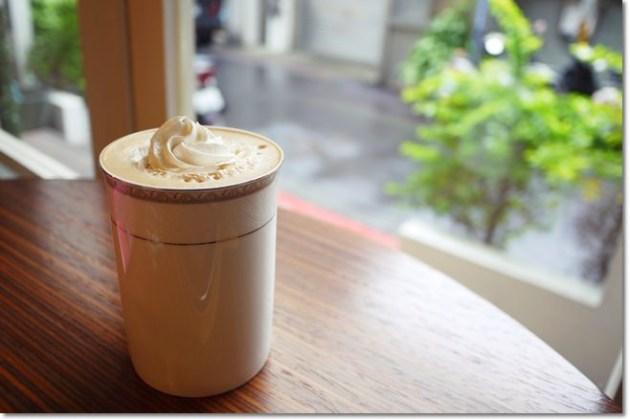 [咖啡] 台北 中山 – 立裴米緹
