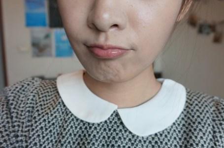 [妝容] 化妝新手的日系日常淡妝