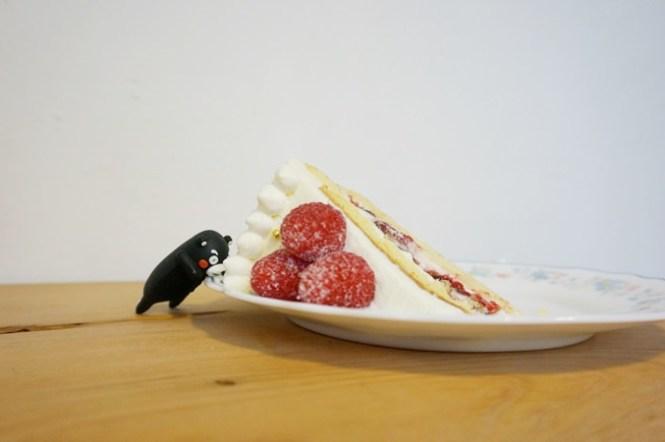 [甜點] 台北 士林 – 小腕點心