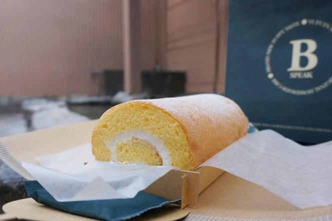 [九州] 大分 由布院  B-Speak 蛋糕捲