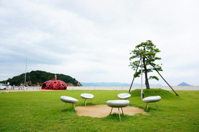 [香川] 瀨戶內海的迷人小島 – 直島