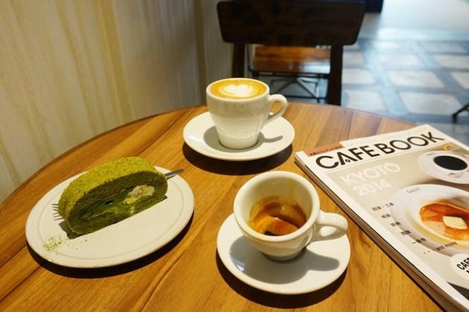 [咖啡] 台北 富錦街 – Fujin Tree 353 Cafe by simple kaffa