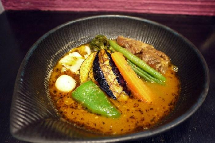 [札幌美食] 札幌ESTA – lavi 湯咖哩