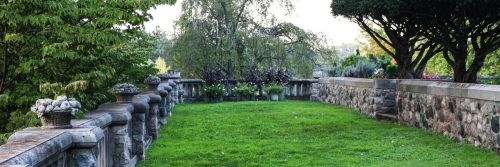 Cranbrooke House & Gardens Photographed by @anniewearsit via AnnieWearsIt.com