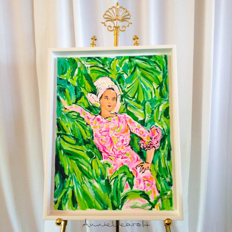 A Charitable Evening with Lilly Pulitzer & Bay Harbor Yacht Club